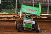 360/358 Challenge- Capitol Renegade United Racing Company - Lincoln Speedway - 47 Adam Carberry