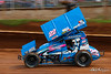 360/358 Challenge- Capitol Renegade United Racing Company - Lincoln Speedway - 22L Connor Leoffler