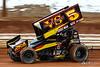 Icebreaker 30 - Lincoln Speedway - 5 Dylan Cisney