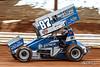 Icebreaker 30 - Lincoln Speedway - 87 Alan Krimes