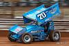 Icebreaker 30 - Lincoln Speedway - 70 Brock Zearfoss