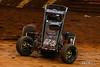 Lincoln Speedway - 00 Jamie Spears