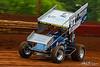 Lincoln Speedway - 87 Alan Krimes