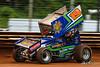 Lincoln Speedway - 19S Steve Drevicki