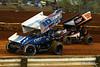 Lincoln Speedway - 10 Joe Kata, 73B Brett Michalski