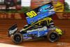 Lincoln Speedway - 90 Jordan Givler