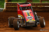 Lincoln Speedway - 86 Mark Lowery