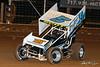 Lincoln Speedway - 5 Travis Scott