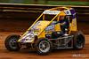 Lincoln Speedway - 12 Steve Drevicki