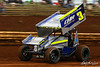 Lincoln Speedway - 3 Todd Gracey