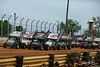Lincoln Speedway - Sprint Car Feature Line-up