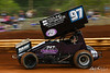 Lincoln Speedway - 97 Brie Hershey
