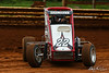 Lincoln Speedway - 22 Reed Salony