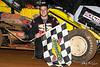 Lincoln Speedway - 41B Tyler Ross