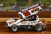 Lincoln Speedway - 39 Cory Haas