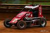 Lincoln Speedway - 7J Shawn Jackson