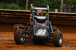 dirt track racing image - Lincoln Speedway - 99 Ryan Smith