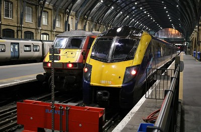 180110 0727/1H01 Kings Cross-Hull
