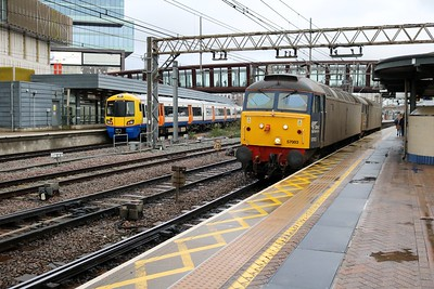 57003_57002 1132/0e37 Stowmarket-Bounds Green at Stratford
