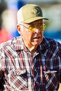 Pete Van Iderstine