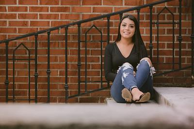 Senior photos Columbus
