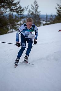 Tero Linnainmaa. Kuva: Paula Lehtomäki