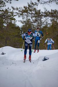 Ville-Petteri Saarela. Kuva: Paula Lehtomäki