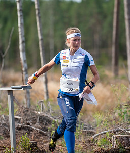 Saila Kinni, kuva: SSL/Pirjo Valjanen