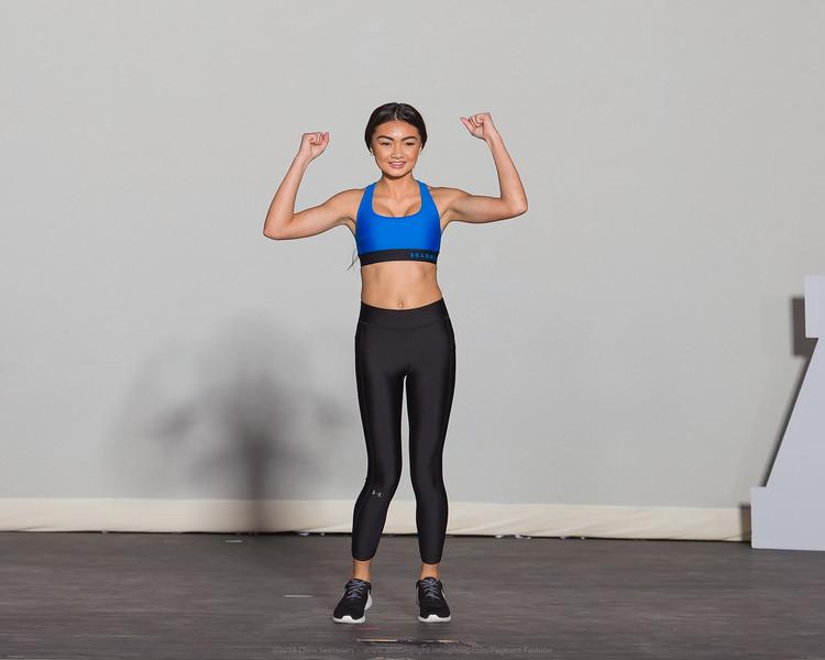 B - Fitness-52