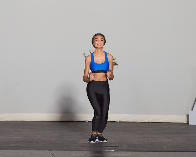 B - Fitness-51