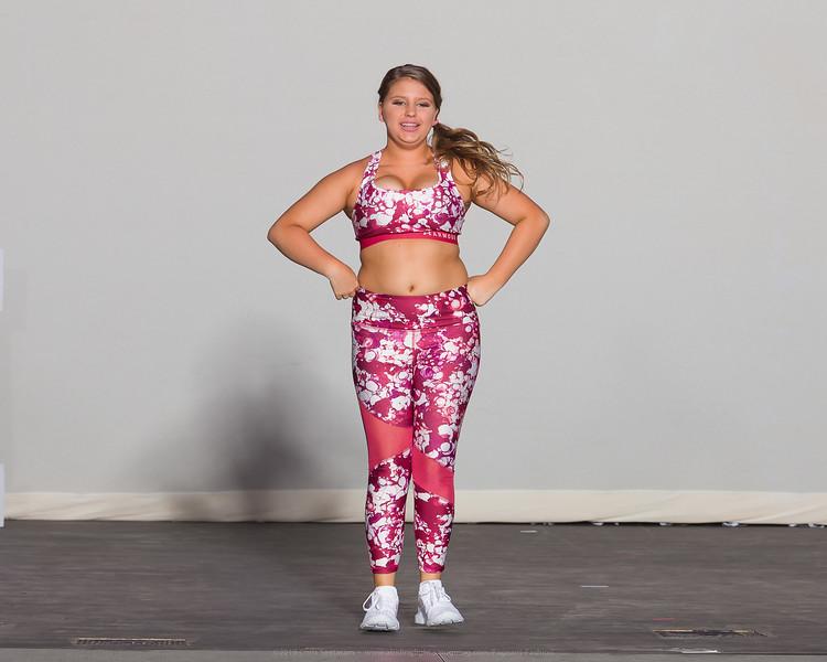 B - Fitness-42