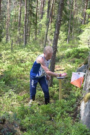 Joni Hirvikallio, kuva: SSL/Pirjo Valjanen