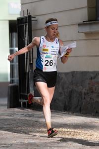 Sofia Haajanen, kuva: SSL/Anu Uhotoinen
