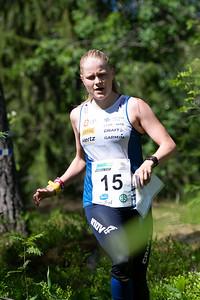 Lotta Karhola, kuva: SSL/Anu Uhotoinen