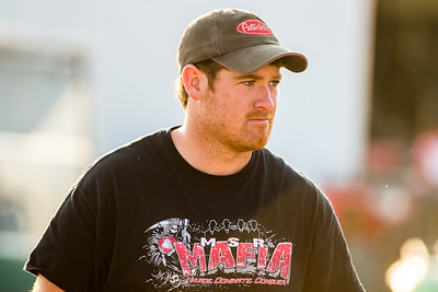 Clay Fisher