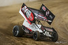 COMP Cams Sprint Car World Championship - Mansfield Motor Speedway - 24 Lucas Wolfe