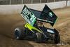 COMP Cams Sprint Car World Championship - Mansfield Motor Speedway - 71 Giovanni Scelzi
