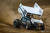 COMP Cams Sprint Car World Championship - Mansfield Motor Speedway - 99 Skylar Gee