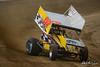 COMP Cams Sprint Car World Championship - Mansfield Motor Speedway - 97 Caleb Helms