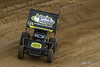 COMP Cams Sprint Car World Championship - Mansfield Motor Speedway - 5T Travis Philo