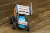 COMP Cams Sprint Car World Championship - Mansfield Motor Speedway - 69K Lance Dewease
