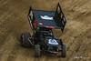 COMP Cams Sprint Car World Championship - Mansfield Motor Speedway - 29 Dan Shetler