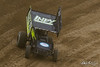 COMP Cams Sprint Car World Championship - Mansfield Motor Speedway - 71 Gio Scelzi