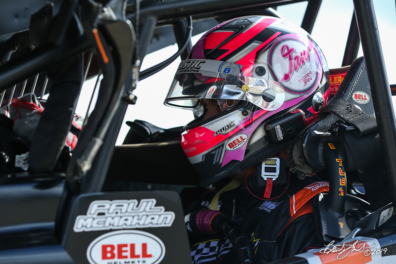 COMP Cams Sprint Car World Championship - Mansfield Motor Speedway - 13 Paul McMahan