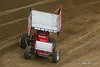 COMP Cams Sprint Car World Championship - Mansfield Motor Speedway - 13 Brandon Matus
