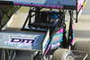 COMP Cams Sprint Car World Championship - Mansfield Motor Speedway - 1z Logan Wagner