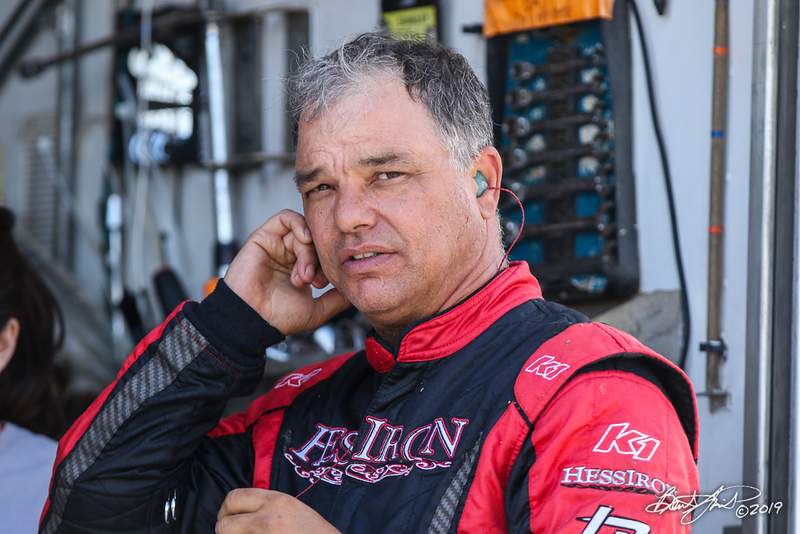 COMP Cams Sprint Car World Championship - Mansfield Motor Speedway - 69K Lance Dewease