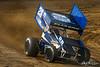 COMP Cams Sprint Car World Championship - Mansfield Motor Speedway - 26 Cory Eliason