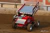 COMP Cams Sprint Car World Championship - Mansfield Motor Speedway - 13M Brandon Matus
