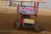 COMP Cams Sprint Car World Championship - Mansfield Motor Speedway - 68G Tyler Gunn